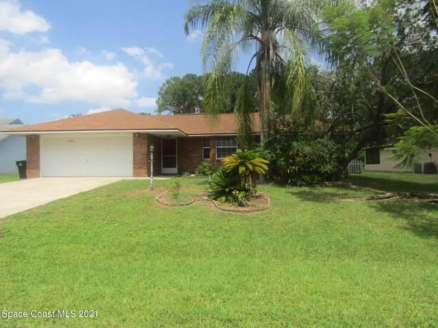 1053 Crazyhorse Avenue NW, Palm Bay, FL 32907 (MLS #911941) :: Vacasa Real Estate
