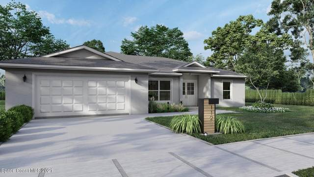975 Sally Street SE, Palm Bay, FL 32909 (MLS #911945) :: Vacasa Real Estate