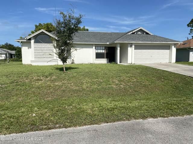 1612 Fannin Avenue NW, Palm Bay, FL 32907 (MLS #911950) :: Vacasa Real Estate