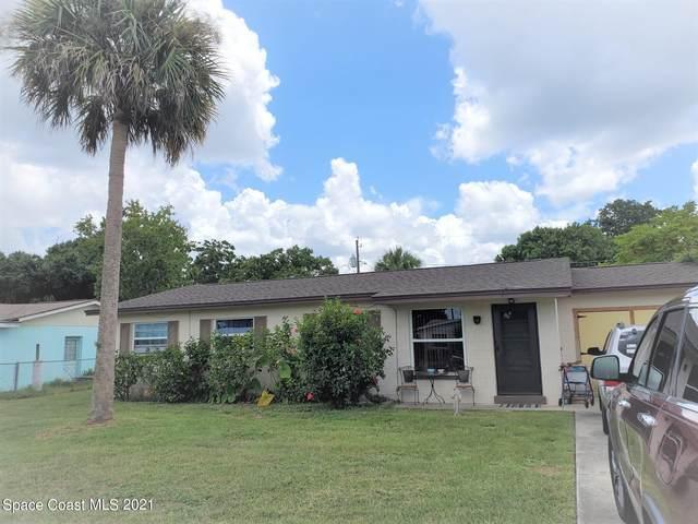 3060 Mary Street, Melbourne, FL 32904 (MLS #911952) :: Vacasa Real Estate