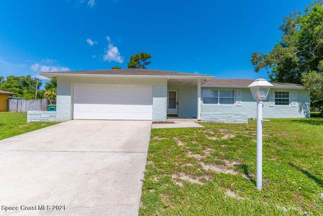 2704 Lewis Street, Melbourne, FL 32901 (MLS #911979) :: Vacasa Real Estate