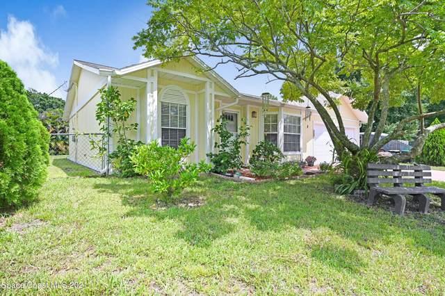 261 Jacaranda Avenue NW, Palm Bay, FL 32907 (MLS #911996) :: Vacasa Real Estate