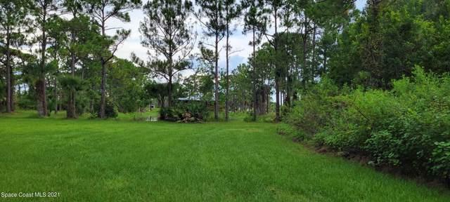 0000 Kramer Lane, Malabar, FL 32950 (MLS #912001) :: Vacasa Real Estate
