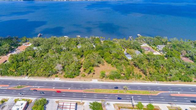 0 Highway Us 1, Cocoa, FL 32922 (MLS #912024) :: Vacasa Real Estate