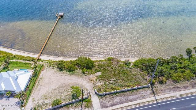 3301 N Harbor City Boulevard, Melbourne, FL 32935 (MLS #912025) :: Engel & Voelkers Melbourne Central