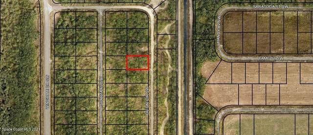 2100 Tafon Circle SW, Palm Bay, FL 32908 (MLS #912043) :: Vacasa Real Estate