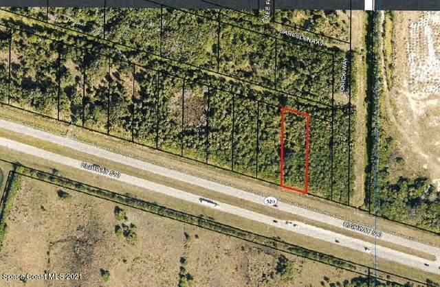 0 W State Road 520 - Lot #25 Road, Cocoa, FL 32926 (MLS #912311) :: Vacasa Real Estate