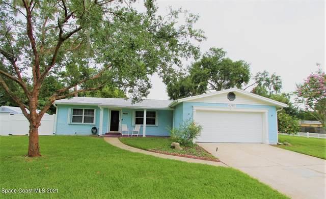 4280 Alpine Lane, Titusville, FL 32780 (MLS #912346) :: Blue Marlin Real Estate