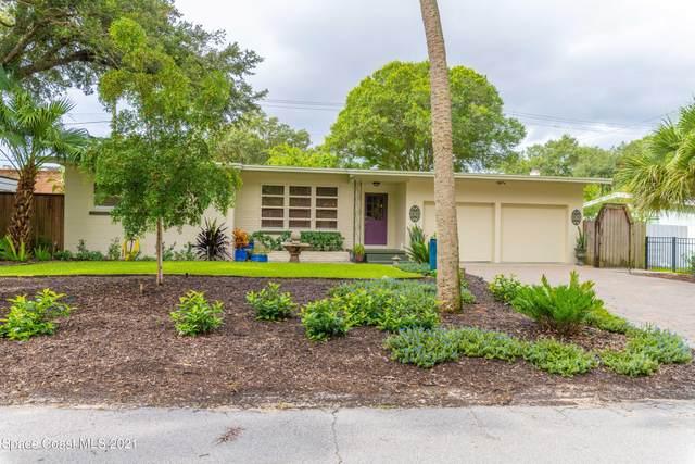 23 S Fernwood Drive, Rockledge, FL 32955 (MLS #912360) :: Blue Marlin Real Estate