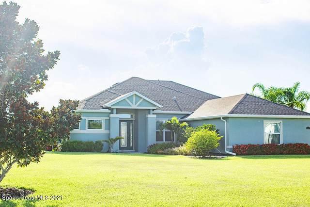 4048 Gardenwood Circle, Grant, FL 32949 (MLS #912381) :: Blue Marlin Real Estate
