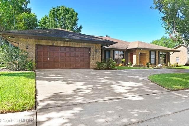 2423 St Charles Avenue, Melbourne, FL 32935 (MLS #912387) :: Blue Marlin Real Estate