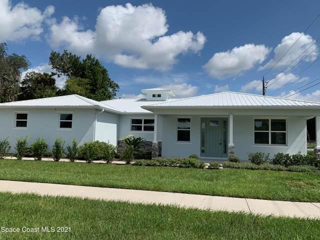 2050 Louisiana Street, Titusville, FL 32780 (MLS #912413) :: Keller Williams Realty Brevard