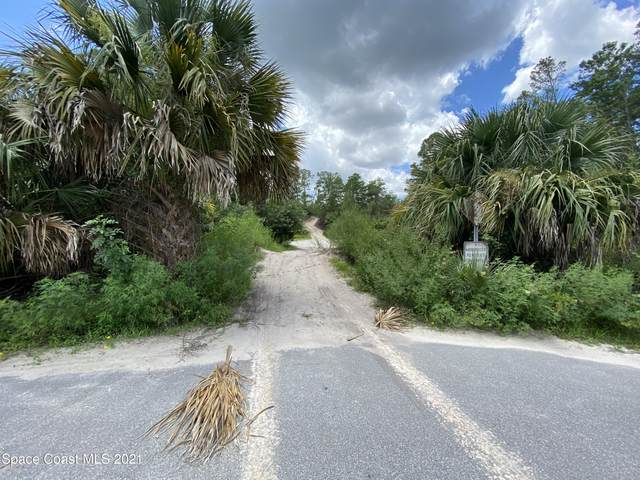 0 Unknown, Titusville, FL 32780 (MLS #912554) :: Keller Williams Realty Brevard