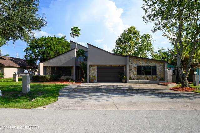 1003 Bernice Road, Rockledge, FL 32955 (#912570) :: The Reynolds Team | Compass