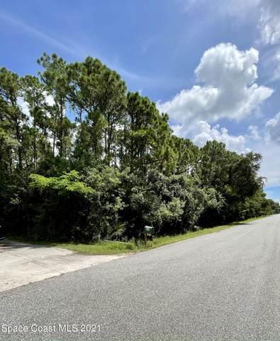 1841 Countryside Lane, Melbourne, FL 32934 (MLS #912574) :: Blue Marlin Real Estate