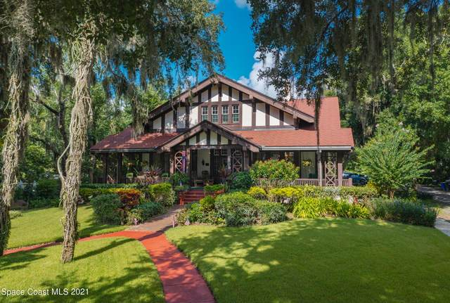 1201 Rockledge Drive, Rockledge, FL 32955 (#912652) :: The Reynolds Team   Compass
