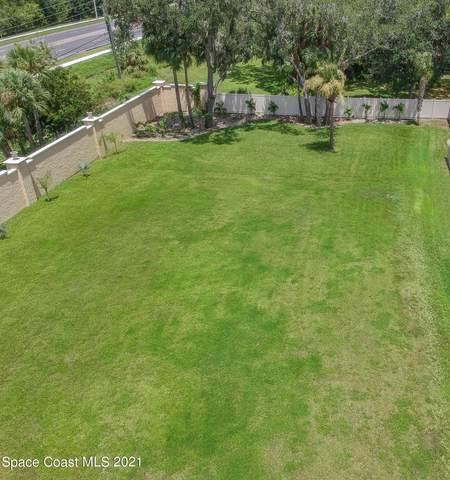 958 Casa Dolce Casa Circle, Rockledge, FL 32955 (MLS #912661) :: Engel & Voelkers Melbourne Central