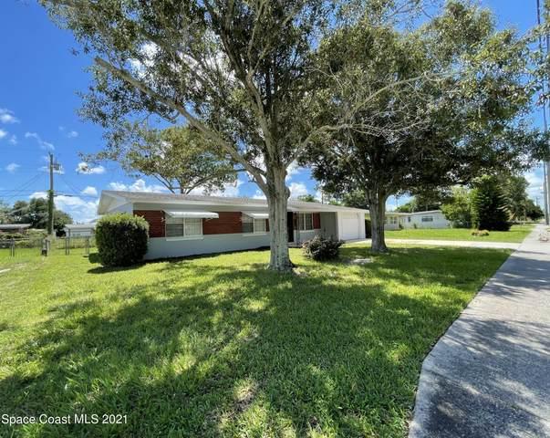 706 N Fiske Boulevard, Cocoa, FL 32922 (MLS #912846) :: Keller Williams Realty Brevard