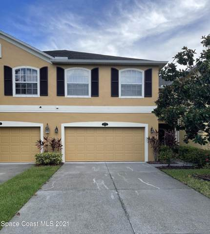 3179 Arden Circle, Melbourne, FL 32934 (MLS #912861) :: Keller Williams Realty Brevard