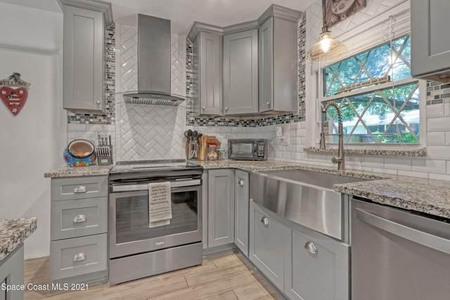 994 Carolina Circle, Titusville, FL 32796 (MLS #912987) :: Blue Marlin Real Estate