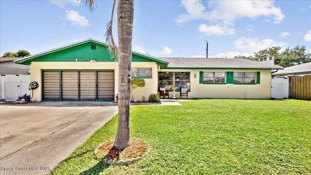 1310 Marshall Street, Merritt Island, FL 32953 (MLS #913009) :: Blue Marlin Real Estate