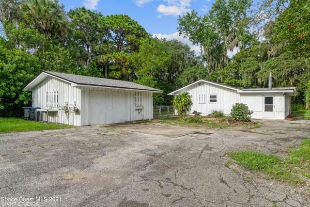 2196 Pamela Street, Titusville, FL 32796 (MLS #913034) :: Engel & Voelkers Melbourne Central