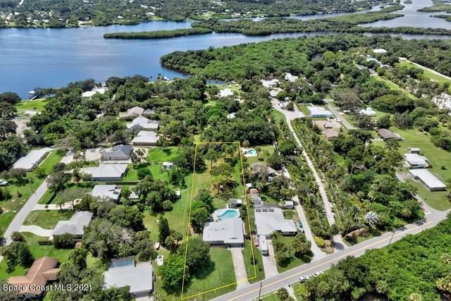9740 Fleming Grant Road, Micco, FL 32976 (MLS #913036) :: Vacasa Real Estate