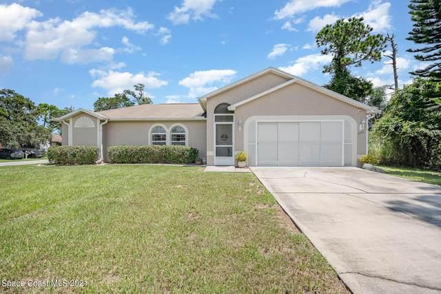 7293 Bright Avenue, Cocoa, FL 32927 (MLS #913057) :: Blue Marlin Real Estate