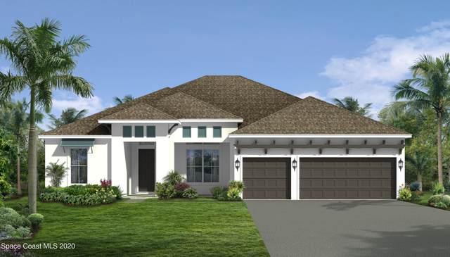 1853 Crossbill Drive, Titusville, FL 32796 (#913109) :: The Reynolds Team | Compass