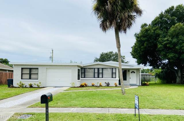 1923 Jefferson Avenue, Melbourne, FL 32935 (MLS #913158) :: Blue Marlin Real Estate