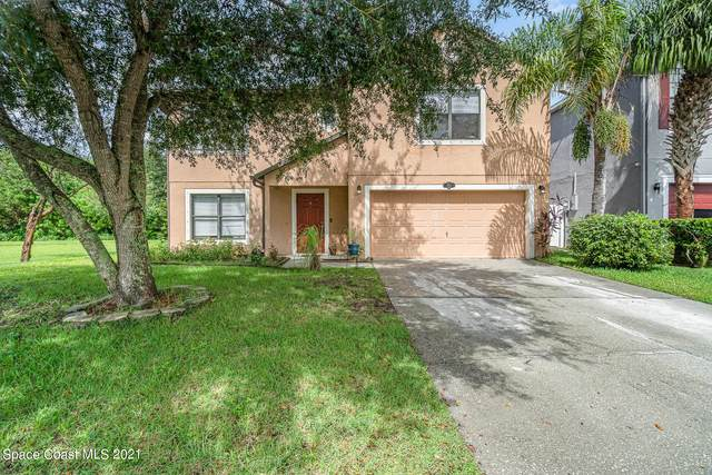 204 Dryden Circle, Cocoa, FL 32926 (#913199) :: The Reynolds Team | Compass