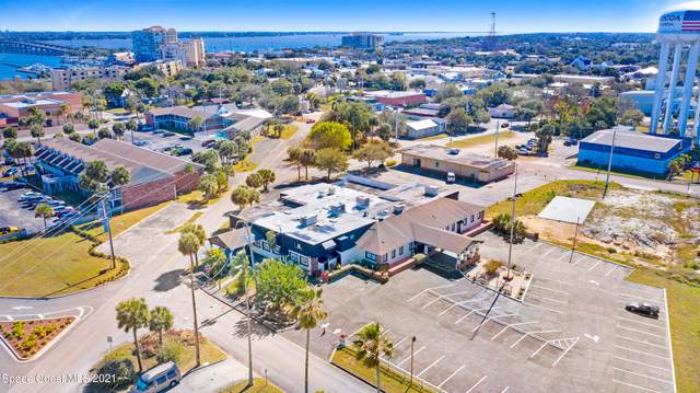 300 N Cocoa Boulevard, Cocoa, FL 32922 (MLS #913233) :: Engel & Voelkers Melbourne Central