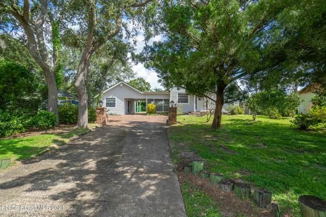 4670 Robert Street, Cocoa, FL 32927 (MLS #913257) :: Blue Marlin Real Estate