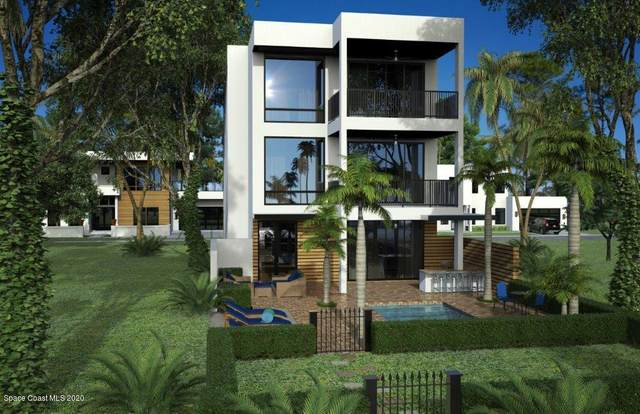 8 Ocean River Road, Cocoa Beach, FL 32931 (MLS #913367) :: Keller Williams Realty Brevard
