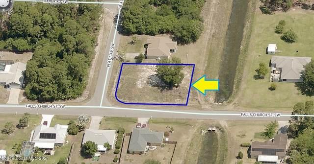 1499 Platt Avenue SW, Palm Bay, FL 32908 (MLS #913373) :: Vacasa Real Estate