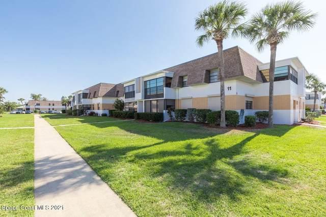 2700 N Highway A1a 11-204, Indialantic, FL 32903 (MLS #913488) :: Keller Williams Realty Brevard