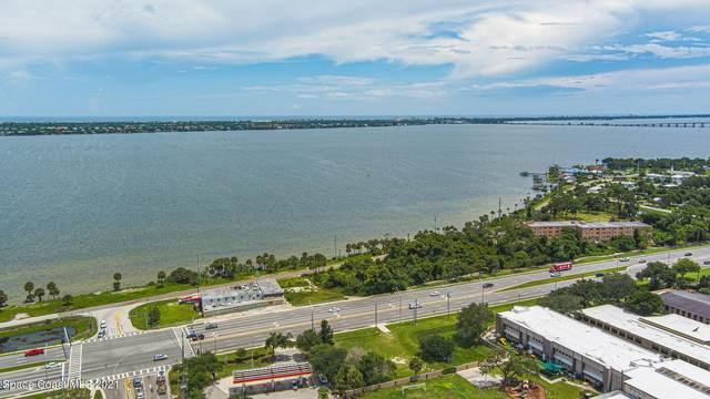 3101 N Harbor City Boulevard, Melbourne, FL 32935 (MLS #913554) :: Keller Williams Realty Brevard