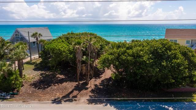 5221 S Hwy A1a, Melbourne Beach, FL 32951 (MLS #913559) :: Premium Properties Real Estate Services