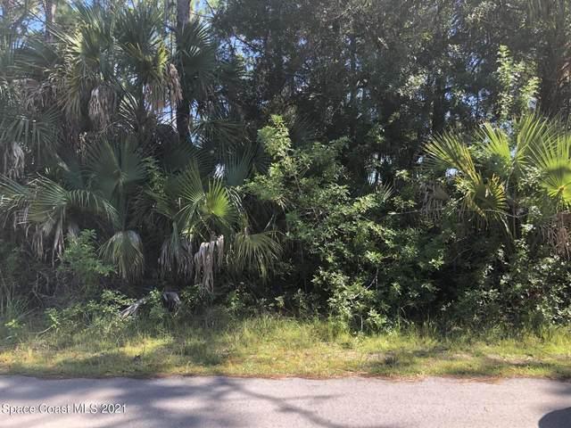 534 Falmouth Street, Palm Bay, FL 32908 (MLS #913618) :: Vacasa Real Estate