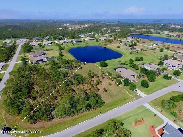 3888 Gardenwood Circle, Grant Valkaria, FL 32949 (MLS #913656) :: Blue Marlin Real Estate