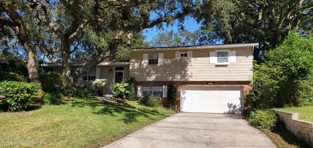 3501 Zaharias Place, Titusville, FL 32780 (MLS #913663) :: Blue Marlin Real Estate