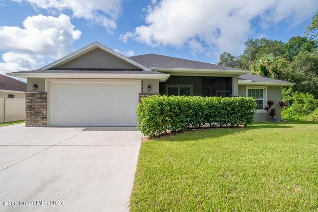 4145 Heller Road, Titusville, FL 32796 (MLS #913679) :: Blue Marlin Real Estate