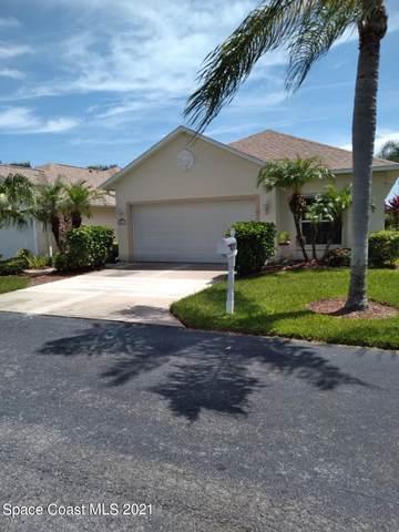 4211 Timothy Drive, Merritt Island, FL 32953 (MLS #913819) :: Blue Marlin Real Estate