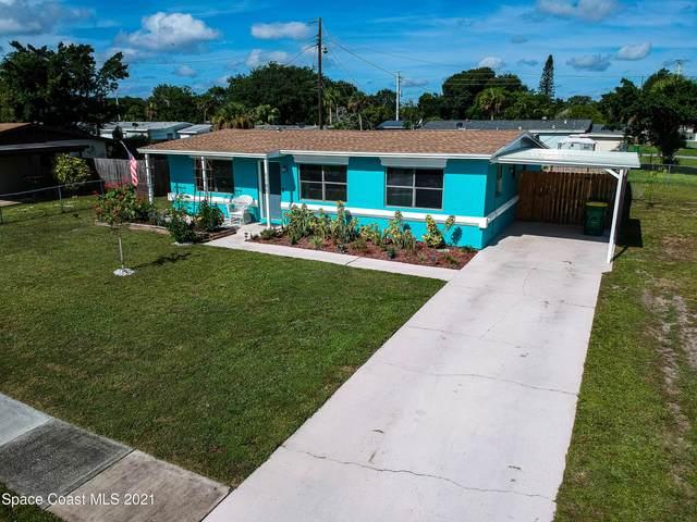 1185 King Street, Merritt Island, FL 32953 (MLS #913830) :: Blue Marlin Real Estate