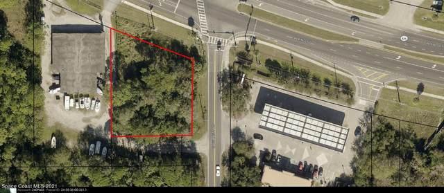 3601 W King Street, Cocoa, FL 32926 (MLS #913942) :: Engel & Voelkers Melbourne Central