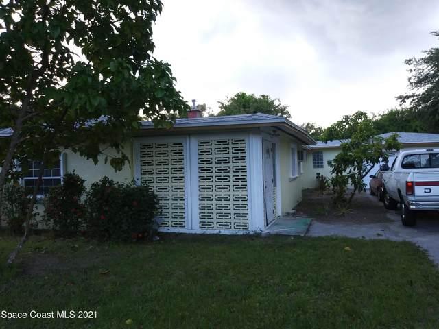 227 Lincoln Road, Cocoa, FL 32926 (MLS #914005) :: Vacasa Real Estate
