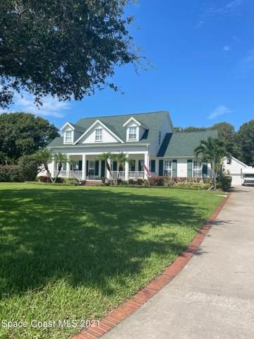 1881 Rockledge Drive, Rockledge, FL 32955 (MLS #914058) :: Blue Marlin Real Estate