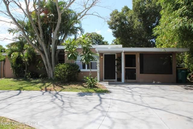 3249 Elizabeth Street, Melbourne, FL 32904 (MLS #914181) :: Keller Williams Realty Brevard