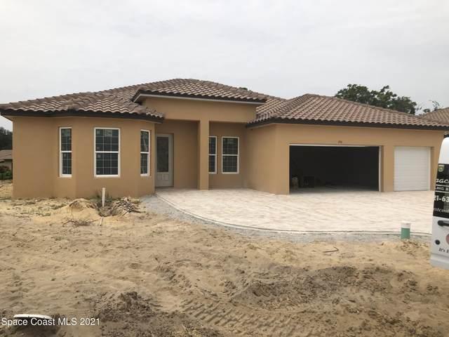 1196 Fulton Circle, Titusville, FL 32780 (MLS #914186) :: Blue Marlin Real Estate