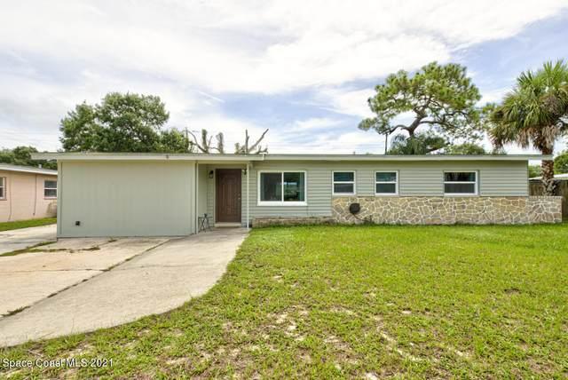 1585 Country Lane, Titusville, FL 32780 (MLS #914269) :: Keller Williams Realty Brevard